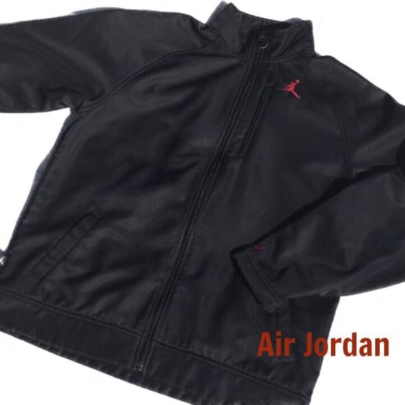 45f7d562bc6c18 Jordan Other - Jordan AJ Modern Tricot Jacket Boys  Grade School